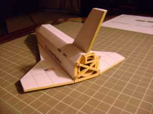 NASA Paper Models to Print - Pics about space