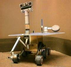 maquette Mars Exploration Rover ech 1/3 - Page 2 Mer_finished