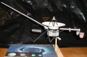 voyager 1 model - photo #17